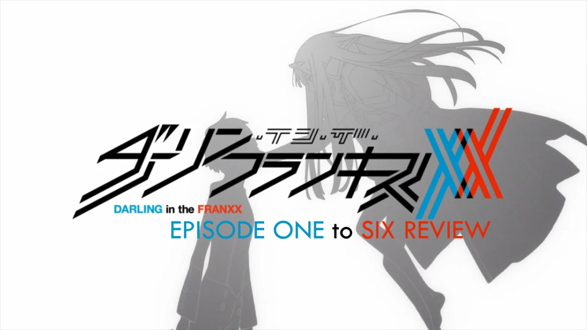 Darling in the FranXX Episode 1-6 – 20 Question Anime Review(Spoilers)