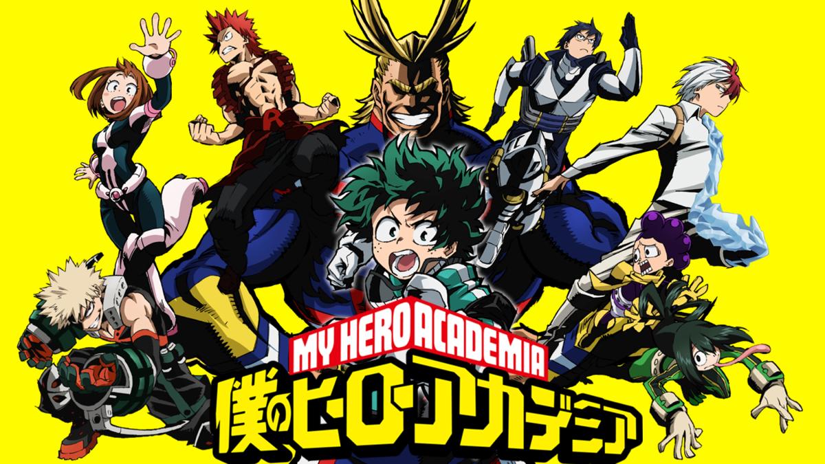 My Hero Academia – 20 Question Anime Review (MildSpoilers)