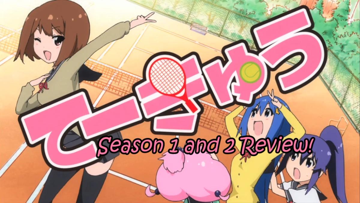 Teekyu! Season 1 and 2 – 20 Question AnimeReview
