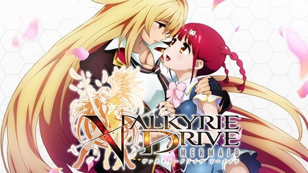 Valkyrie Drive: Mermaid – 20 Question Anime Review (ModerateSpoilers)
