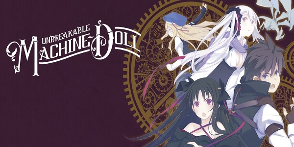 Unbreakable Machine Doll – 20 Question Anime Review