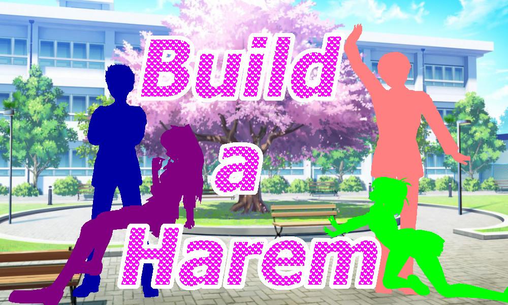 The 'Build A Harem'Tag