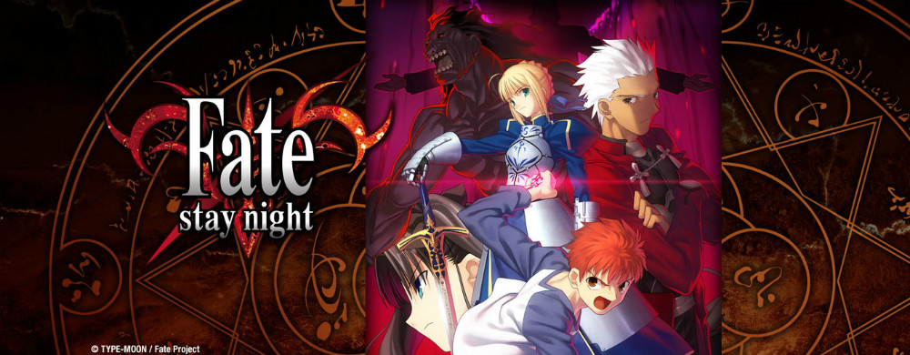 Fated For Grander Things – 'Fate/Stay Night' 20 Question AnimeReview
