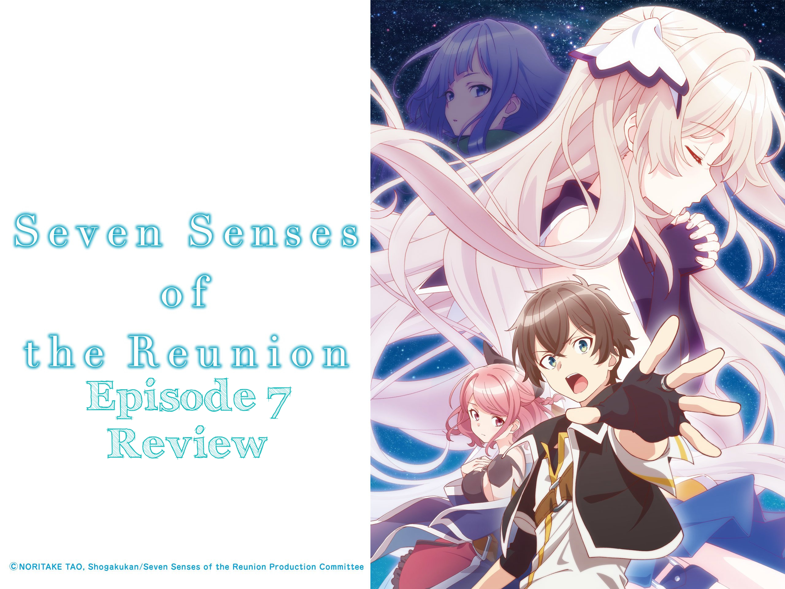 Unjust Desserts – 'Seven Senses of the Re'Union' Episode 7 Review