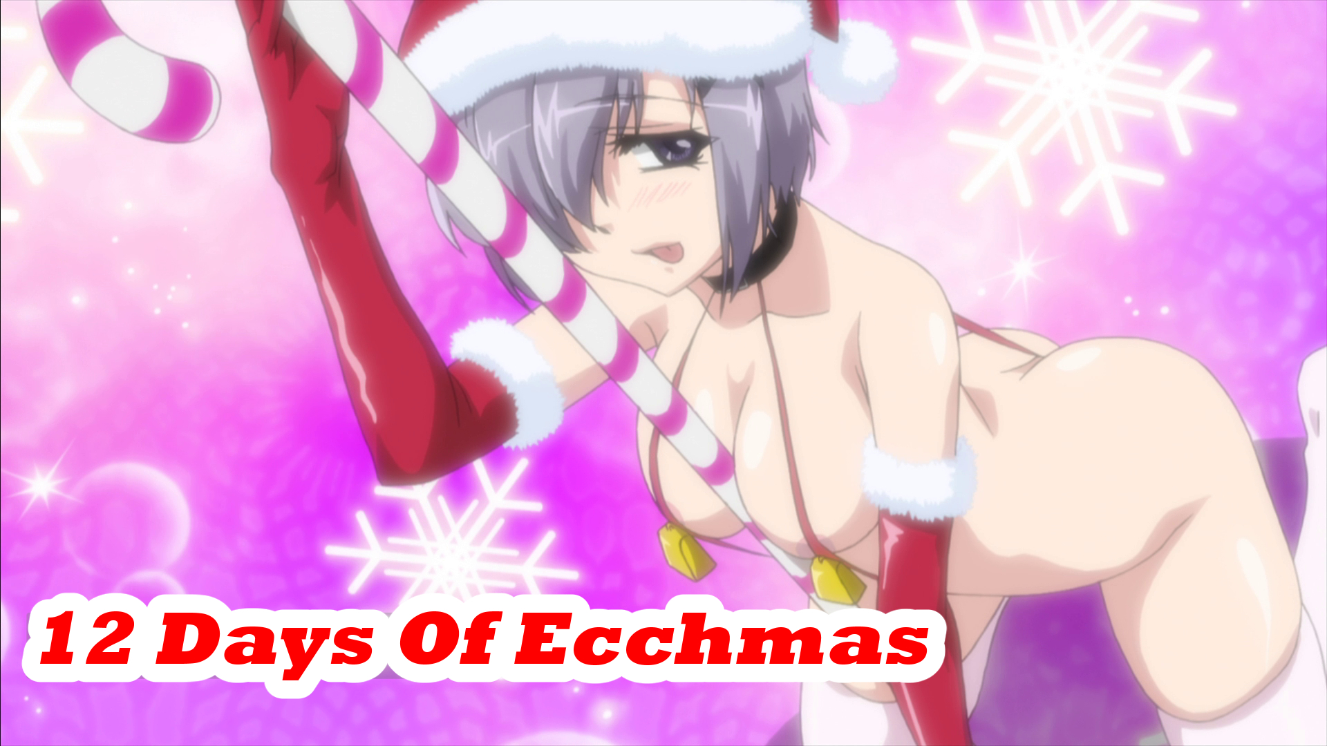 The 12 Days Of Ecchmas – Third Day