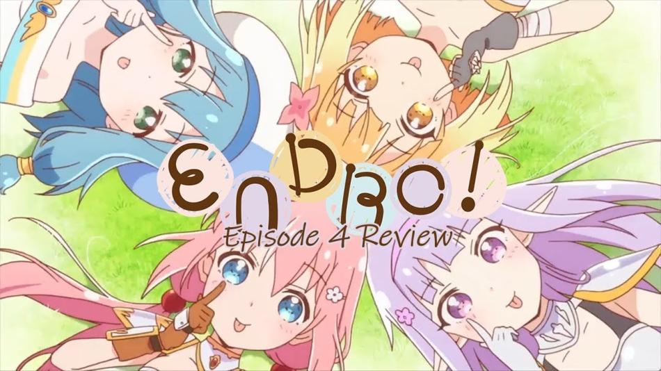 Endro4