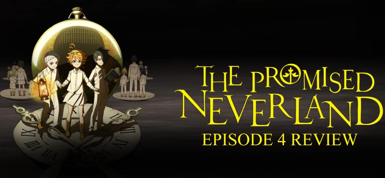 PromisedNeverland4